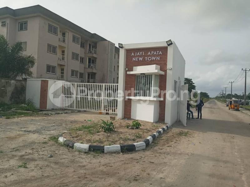 Mixed   Use Land Land for sale - Sangotedo Ajah Lagos - 9