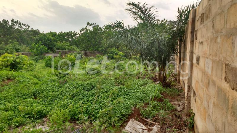 "Land for sale Area ""W"" Owerri Imo - 0"