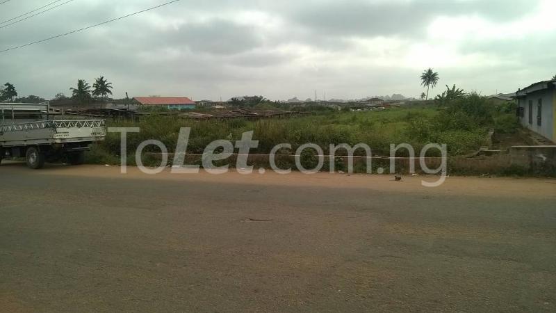 Land for sale alagbaka Gra Akure Ondo - 0