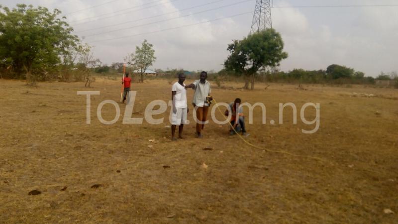 Land for sale Gbagede, Kabba Road Ganmo Ilorin Kwara - 2