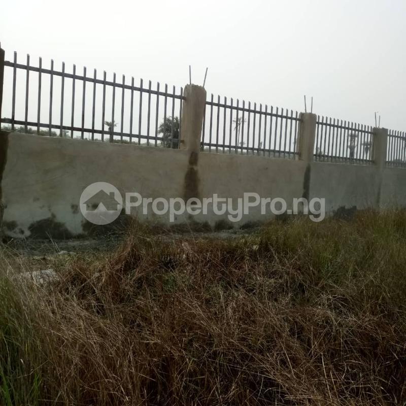 Residential Land Land for sale Bogije  Ibeju-Lekki Lagos - 7