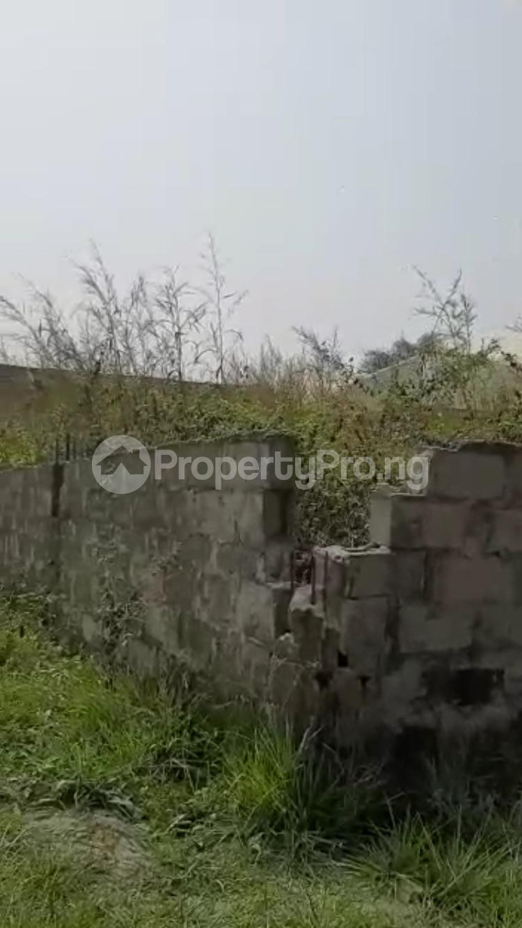 Residential Land Land for sale Solu alade Eleko Ibeju-Lekki Lagos - 15