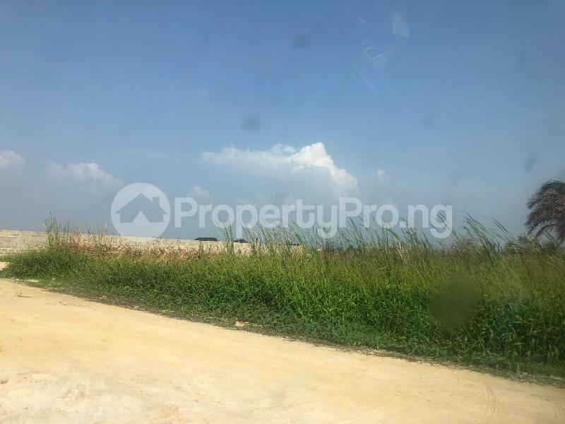 Residential Land Land for sale OPIC Estate Isheri North Ojodu Lagos - 1