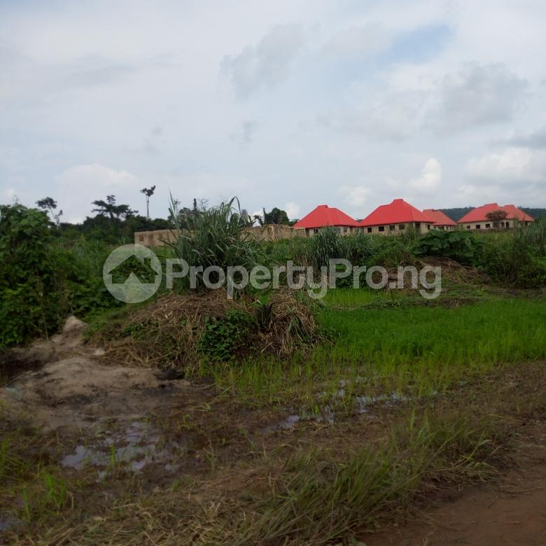 Land for sale near orisunbare off Lagos Ibadan express way Odo ona Ibadan Oyo - 3