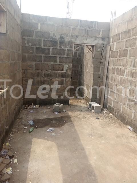 1 bedroom mini flat  Land for sale Ekoro Road Abule Egba Lagos Agege Lagos - 5