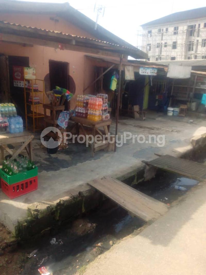 Mixed   Use Land Land for sale Makinde street Mafoluku Oshodi Lagos - 0