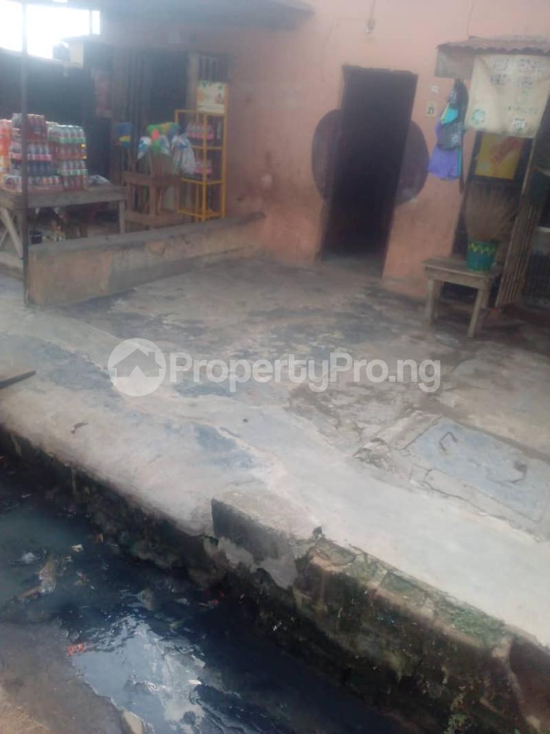 Mixed   Use Land Land for sale Makinde street Mafoluku Oshodi Lagos - 4