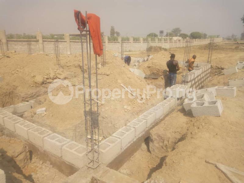 Residential Land Land for sale Kuje  Kuje Abuja - 1