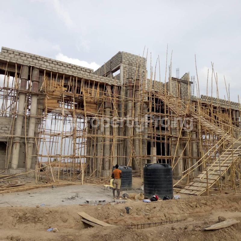 Residential Land Land for sale Kuje  Kuje Abuja - 0