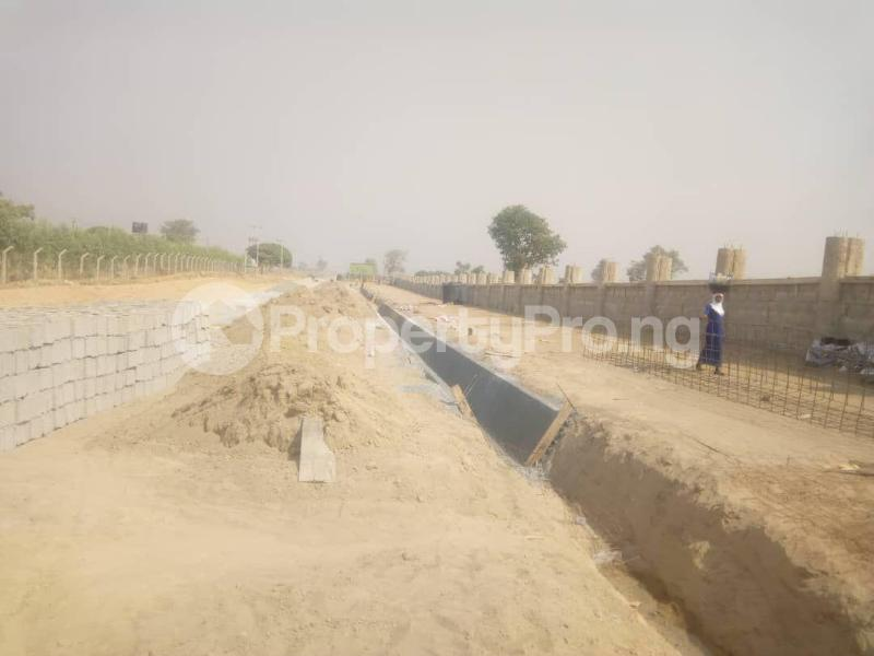 Residential Land Land for sale Kuje  Kuje Abuja - 5