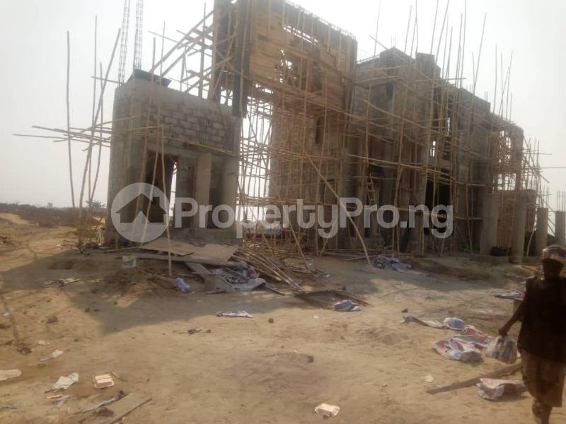 Residential Land Land for sale Kuje  Kuje Abuja - 4