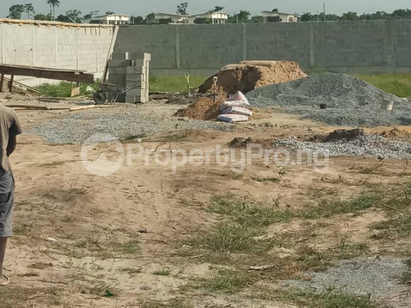 Mixed   Use Land Land for sale - Sangotedo Ajah Lagos - 7
