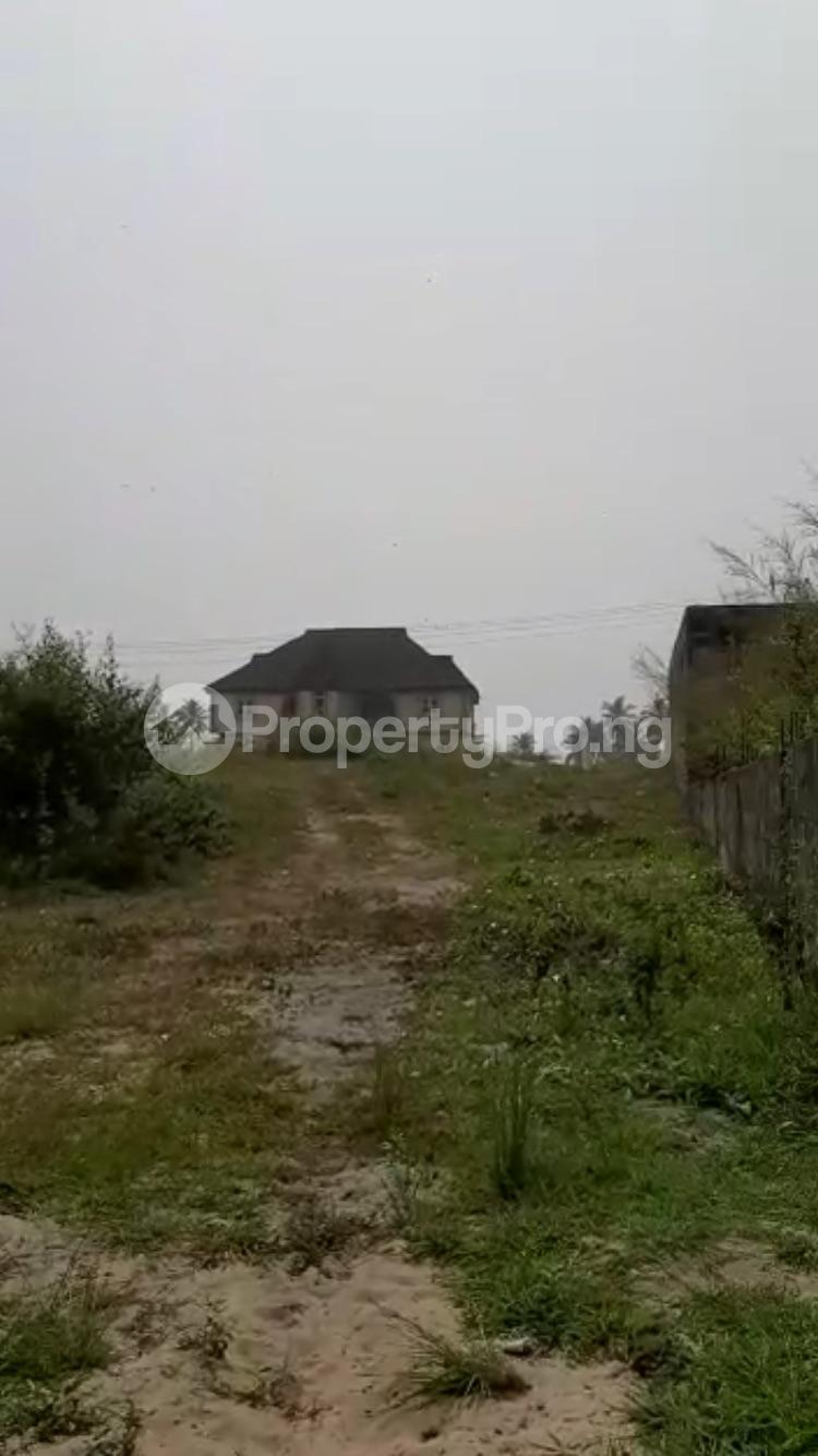Residential Land Land for sale Solu alade Eleko Ibeju-Lekki Lagos - 13
