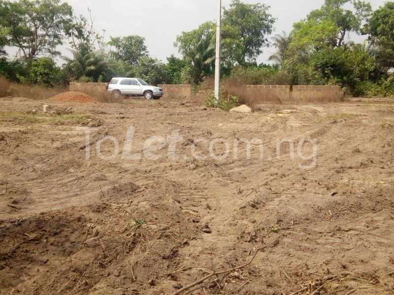 Residential Land Land for sale Block Ah Plot A9 Aguaba Layout, Awka, Anambra   Awka South Anambra - 2