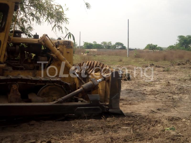Residential Land Land for sale Block Ah Plot A9 Aguaba Layout, Awka, Anambra   Awka South Anambra - 3