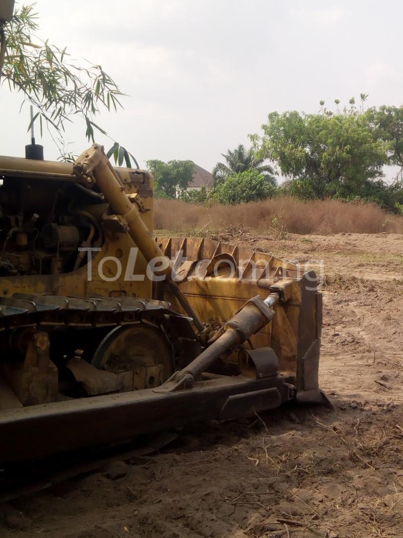 Residential Land Land for sale Block Ah Plot A9 Aguaba Layout, Awka, Anambra   Awka South Anambra - 0