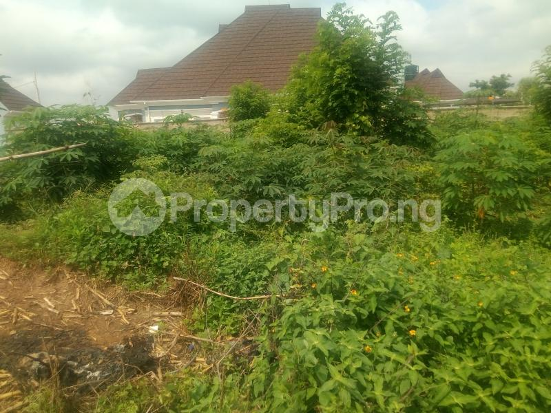 Residential Land Land for sale Alagbaka Extension  Akure Ondo - 0