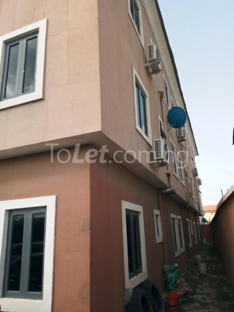 3 bedroom House for rent Oniru Victoria Island Extension Victoria Island Lagos - 1