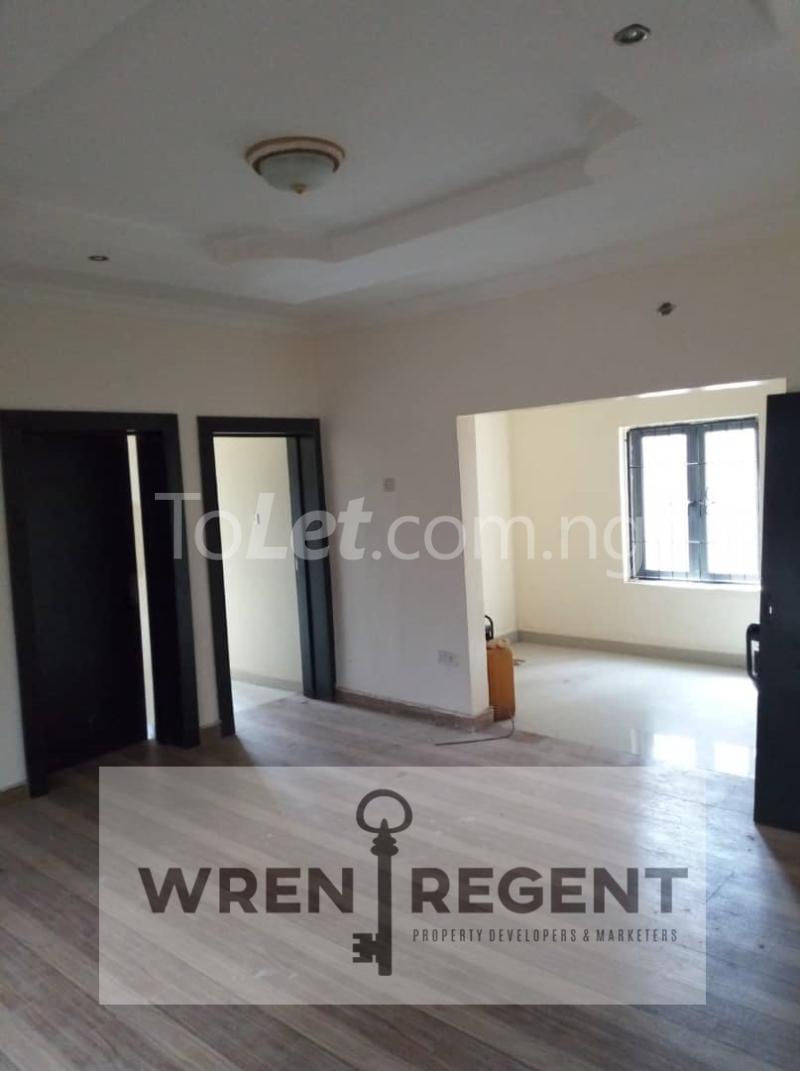 3 bedroom House for rent Oniru Victoria Island Extension Victoria Island Lagos - 6
