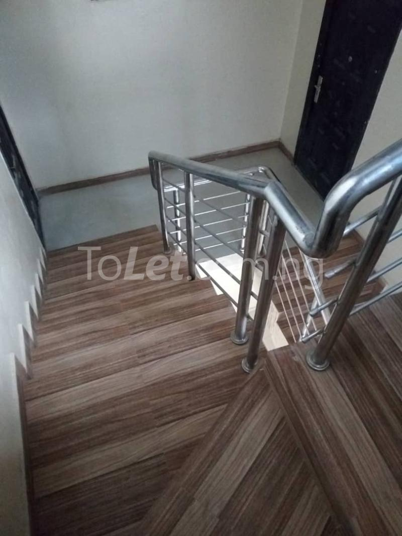 3 bedroom House for rent Oniru Victoria Island Extension Victoria Island Lagos - 2