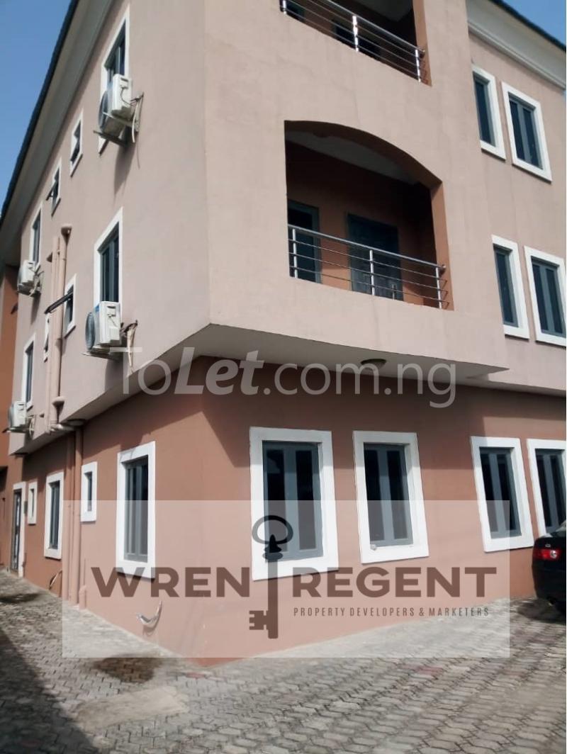 3 bedroom House for rent Oniru Victoria Island Extension Victoria Island Lagos - 0