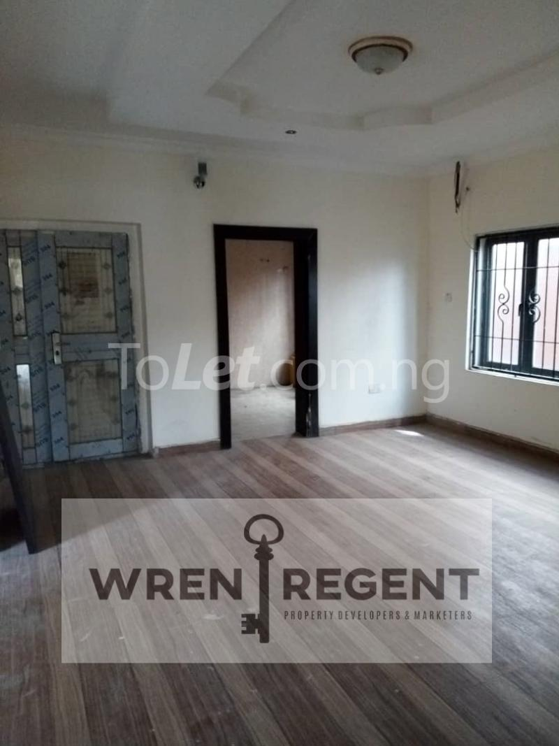 3 bedroom House for rent Oniru Victoria Island Extension Victoria Island Lagos - 4