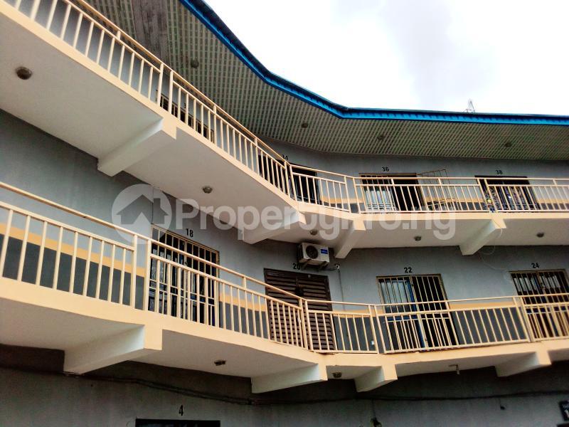 Office Space Commercial Property for rent Eleyele sango Road Eleyele Ibadan Oyo - 1