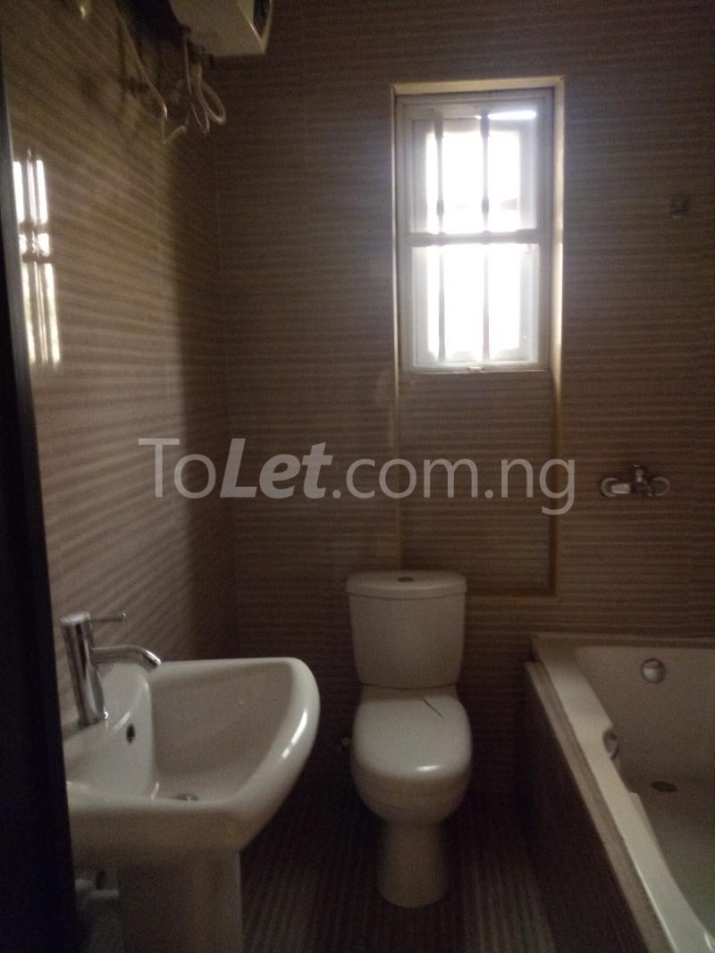 3 bedroom Flat / Apartment for rent Soji Olagunju Street Igbo-efon Lekki Lagos - 14