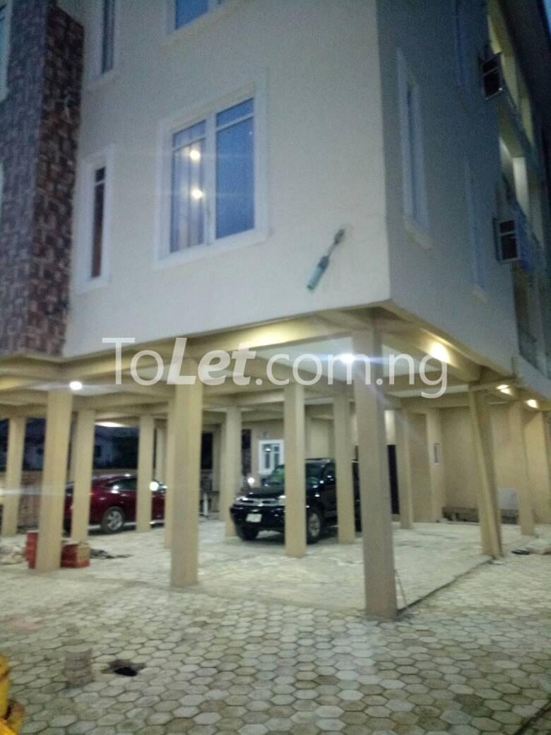 3 bedroom Flat / Apartment for rent Soji Olagunju Street Igbo-efon Lekki Lagos - 1