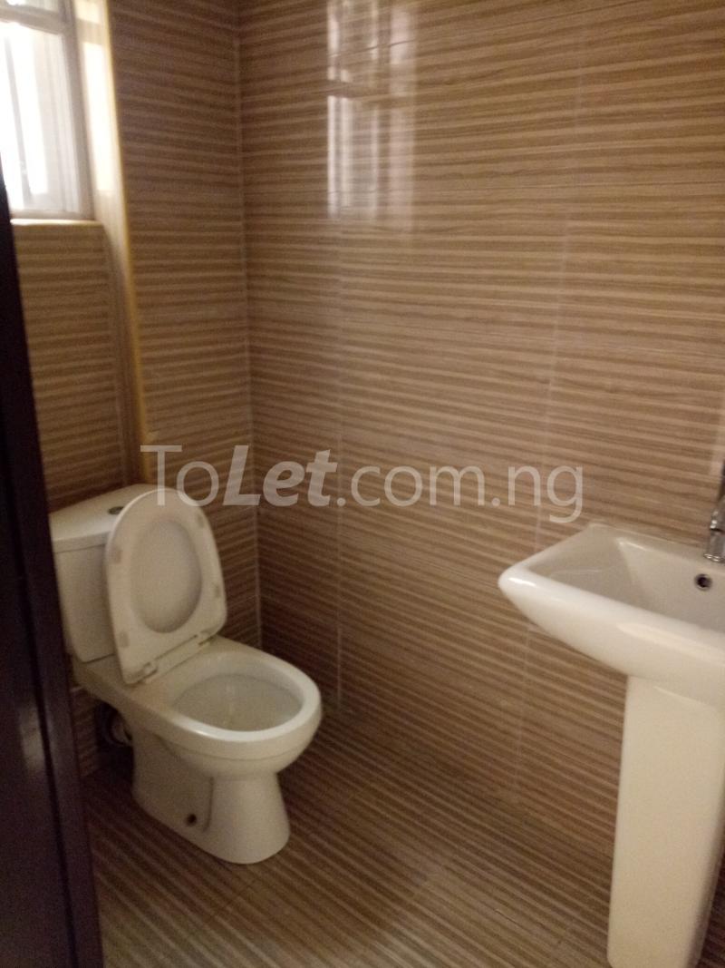 3 bedroom Flat / Apartment for rent Soji Olagunju Street Igbo-efon Lekki Lagos - 16