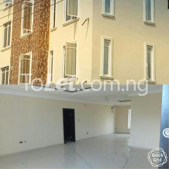 3 bedroom Flat / Apartment for rent Soji Olagunju Street Igbo-efon Lekki Lagos - 2