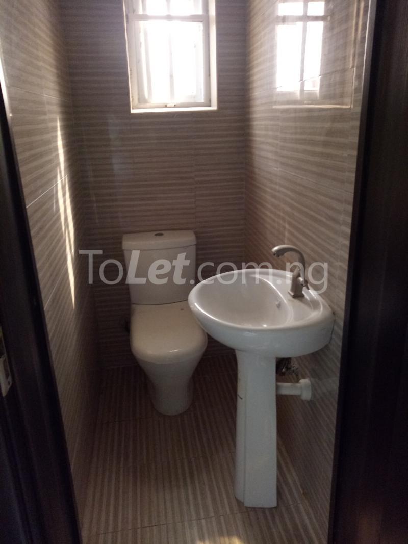 3 bedroom Flat / Apartment for rent Soji Olagunju Street Igbo-efon Lekki Lagos - 13