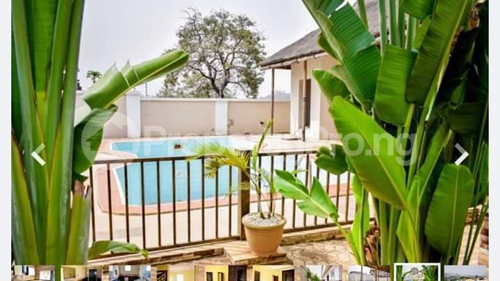 4 bedroom Terraced Duplex House for sale Asokoro,Abuja Asokoro Abuja - 0