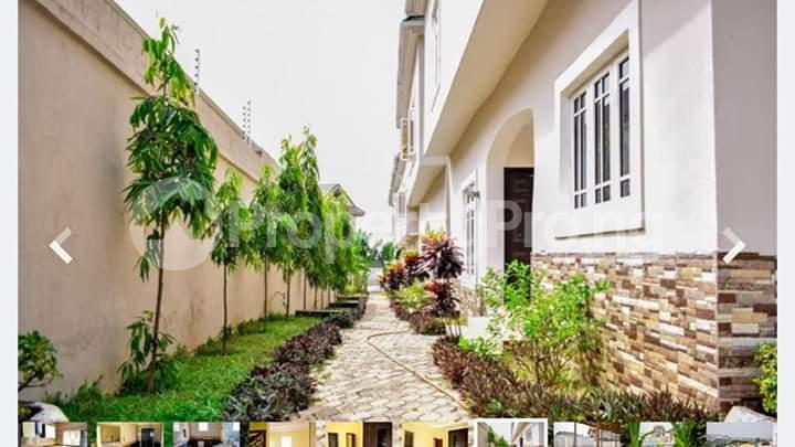 4 bedroom Terraced Duplex House for sale Asokoro,Abuja Asokoro Abuja - 7