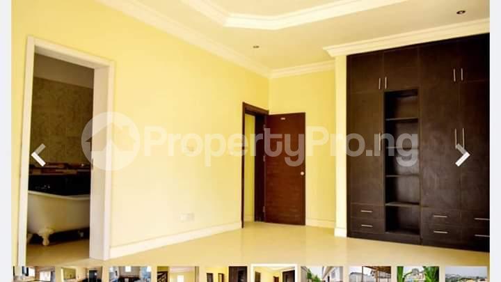 4 bedroom Terraced Duplex House for sale Asokoro,Abuja Asokoro Abuja - 2