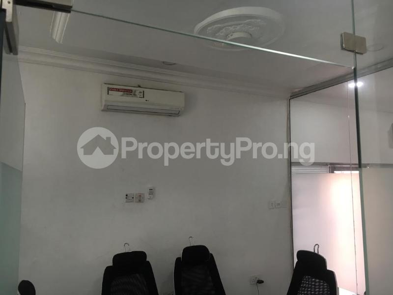 1 bedroom mini flat  Office Space Commercial Property for rent Muritala Mohammed Way Alagomeji Yaba Lagos - 0