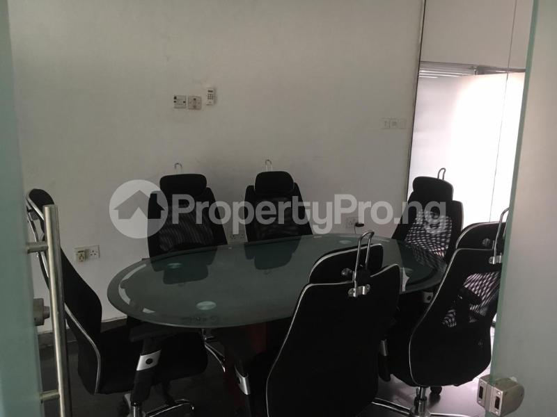 1 bedroom mini flat  Office Space Commercial Property for rent Muritala Mohammed Way Alagomeji Yaba Lagos - 11