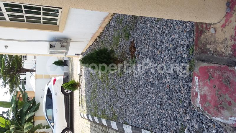 Mini flat Flat / Apartment for rent OFF Chief Collins Str Lekki Phase 1 Lekki Lagos - 0