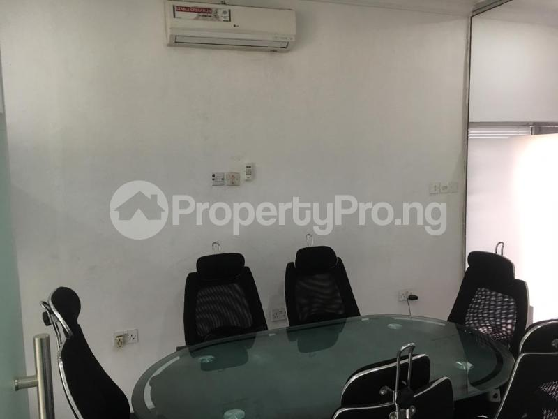 1 bedroom mini flat  Office Space Commercial Property for rent Muritala Mohammed Way Alagomeji Yaba Lagos - 3