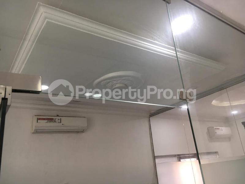 1 bedroom mini flat  Office Space Commercial Property for rent Muritala Mohammed Way Alagomeji Yaba Lagos - 1