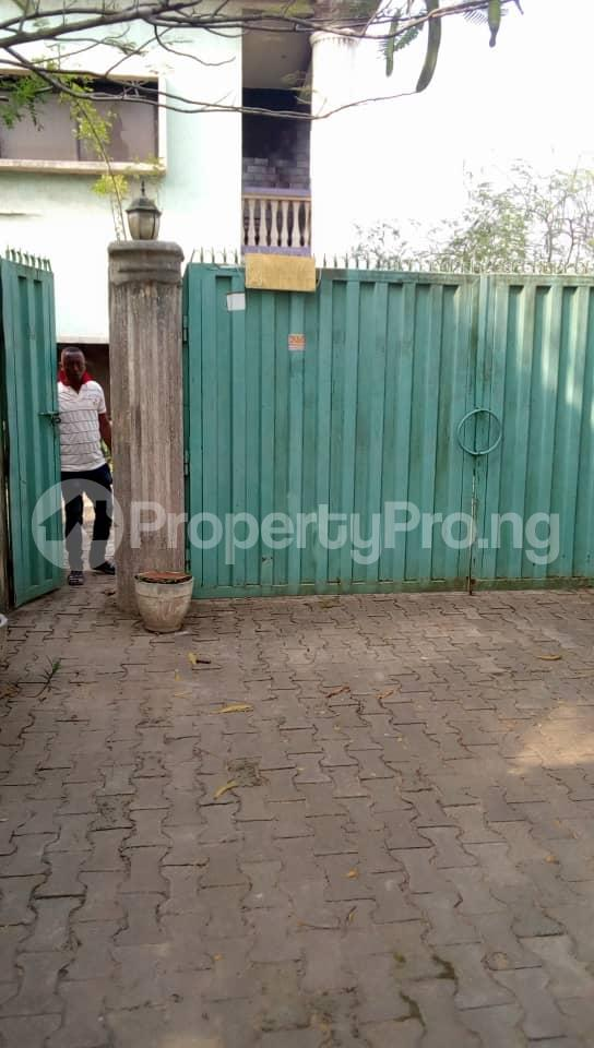 Office Space Commercial Property for sale 6th Avenue Festac Amuwo Odofin Lagos - 11