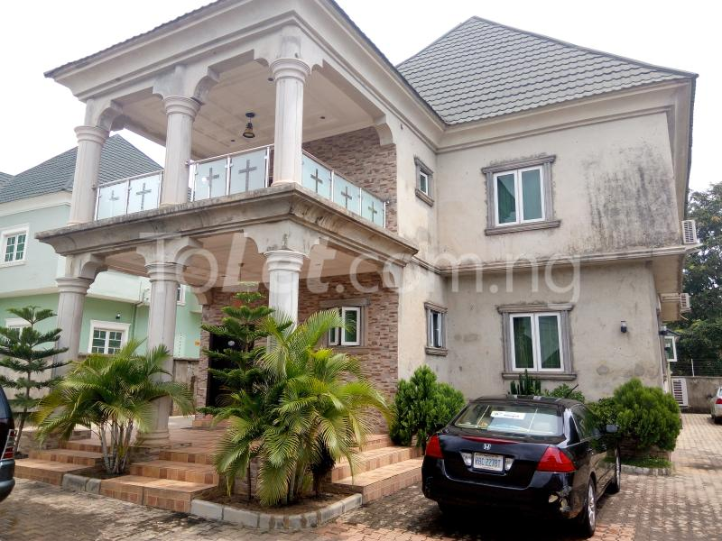 4 bedroom House for sale FAFU HOMES  Lokogoma Phase 2 Abuja - 0