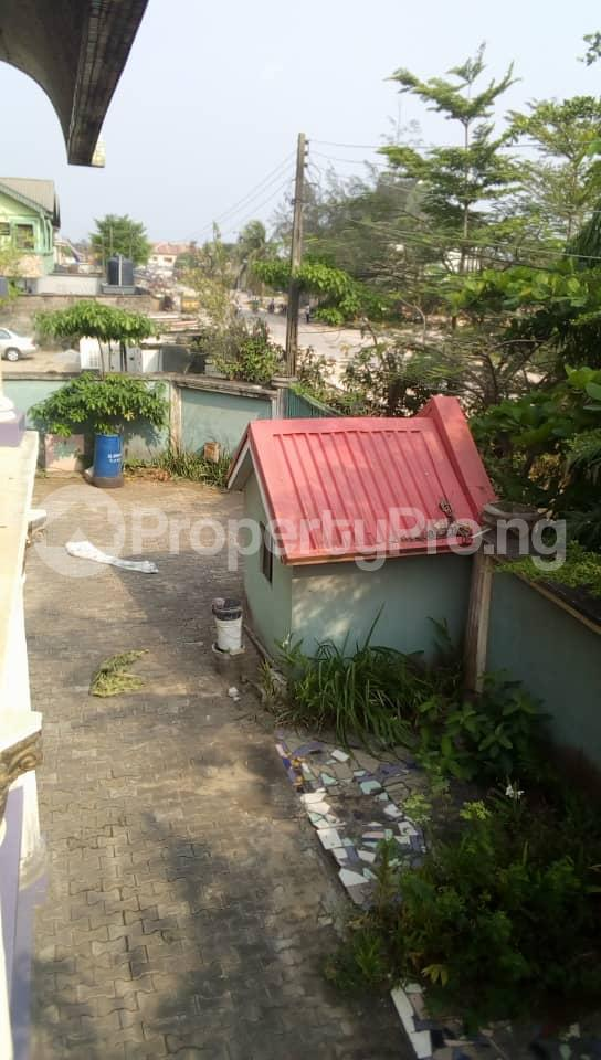 Office Space Commercial Property for sale 6th Avenue Festac Amuwo Odofin Lagos - 3