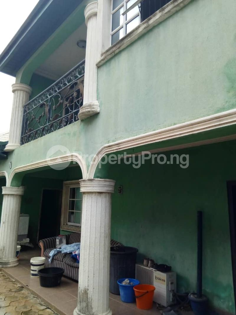 House for sale 6th Avenue Festac Amuwo Odofin Lagos - 2