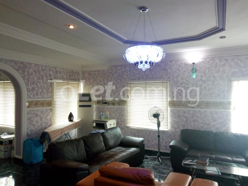 4 bedroom House for sale FAFU HOMES  Lokogoma Phase 2 Abuja - 5