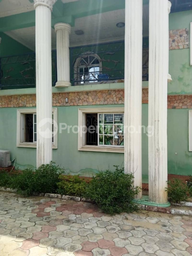 House for sale 6th Avenue Festac Amuwo Odofin Lagos - 0
