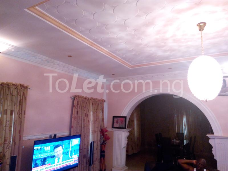 4 bedroom House for sale FAFU HOMES  Lokogoma Phase 2 Abuja - 1