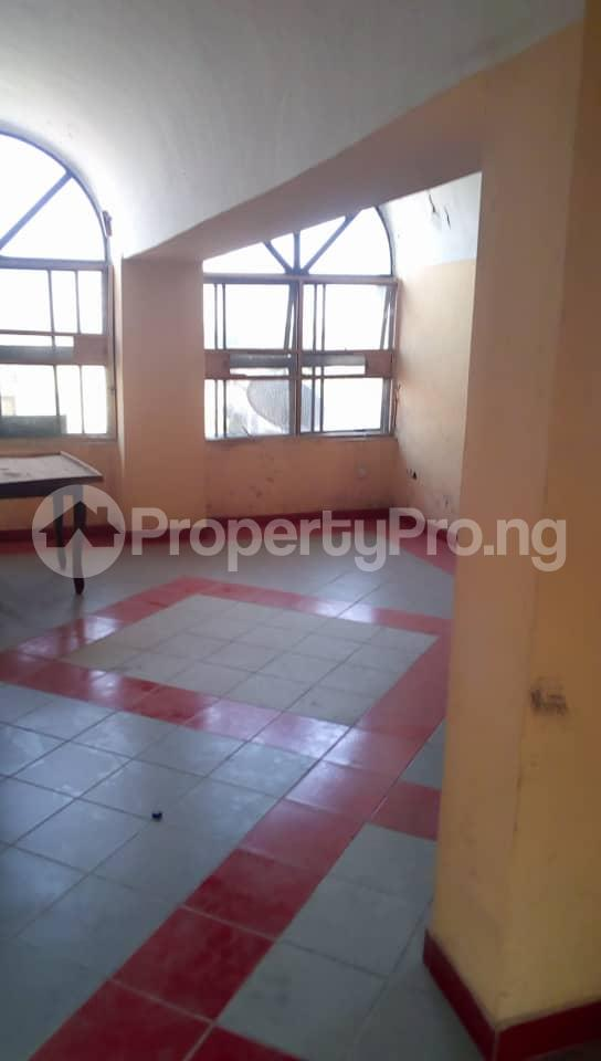 Office Space Commercial Property for sale 6th Avenue Festac Amuwo Odofin Lagos - 7
