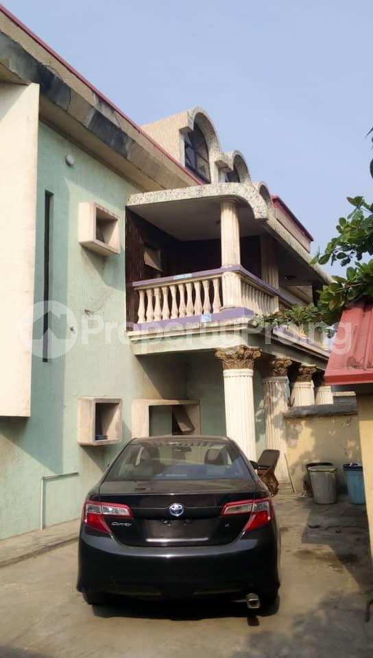 Office Space Commercial Property for sale 6th Avenue Festac Amuwo Odofin Lagos - 15