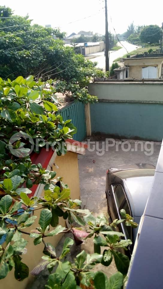 Office Space Commercial Property for sale 6th Avenue Festac Amuwo Odofin Lagos - 6